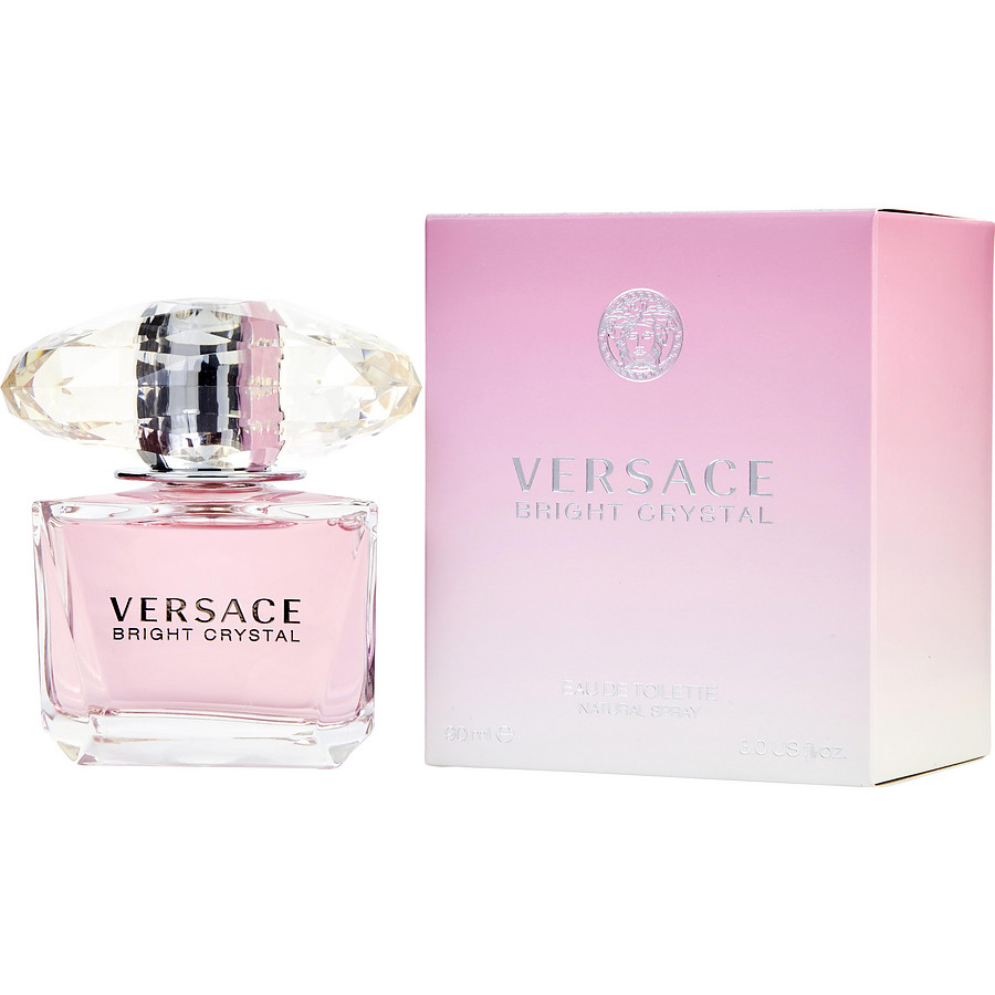 Versace Bright Crystal For Women For Sale In Trinidad