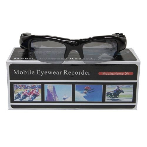 Mobile Eyewear Recorder For Sale In Trinidad
