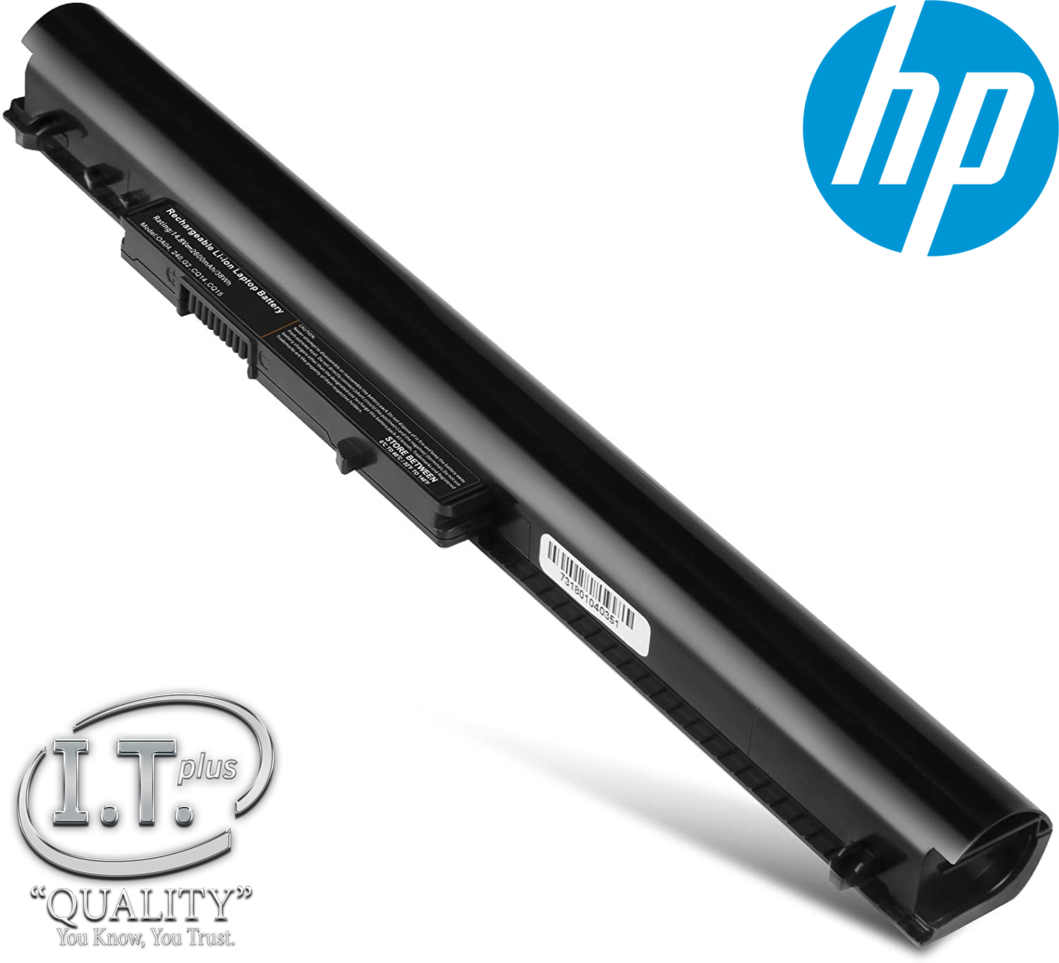New Genuine OA04 Laptop Battery for HP 740715-001 746458-421 746641-001 751906-541 OA03 Sale Trinidad