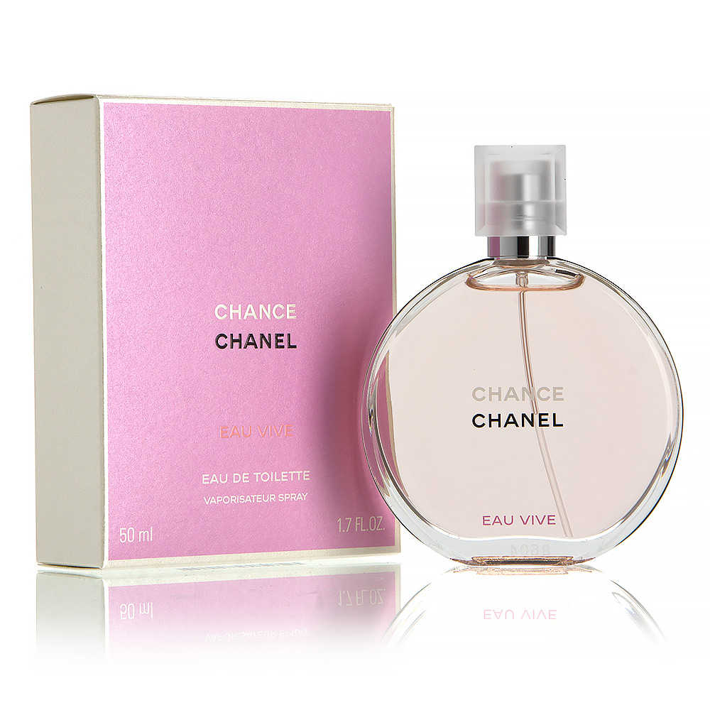 Chance By Chanel For Women  Sale In Trinidad