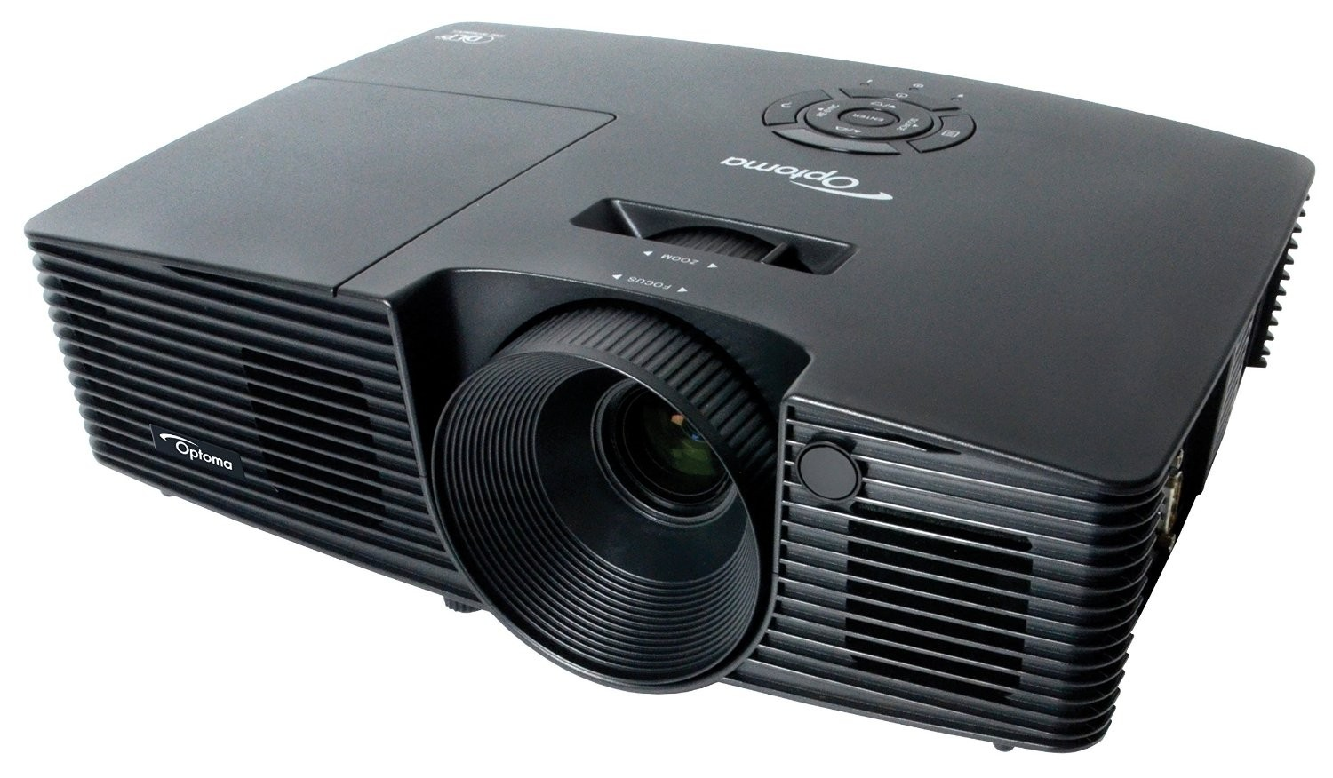 Optoma S310e Full 3D SVGA 3200 Lumen Multimedia DLP Projector For Sale In Trinidad
