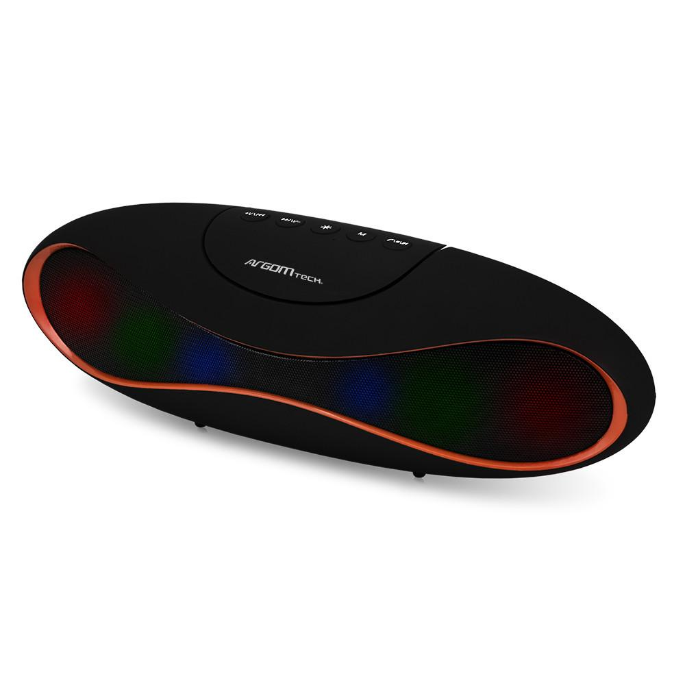 Argom Tech RockLights Sound Wireless Speaker For Sale In Trinidad
