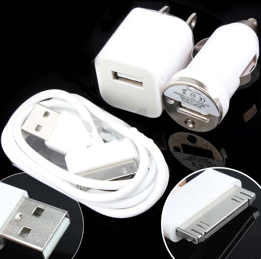 Apple iPod Charger Kit