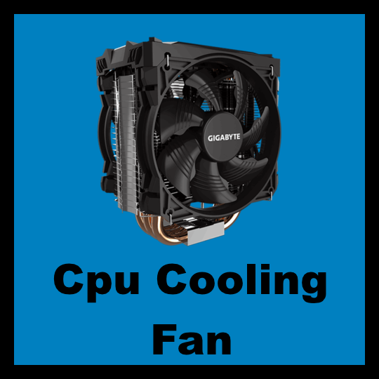 Cpu Cooling Fans For Sale In Trinidad