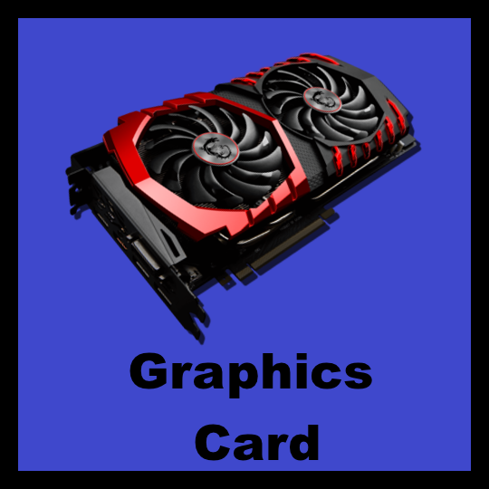 Graphics Card For Sale In Trinidad