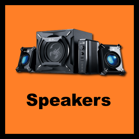 Speakers For Sale In Trinidad