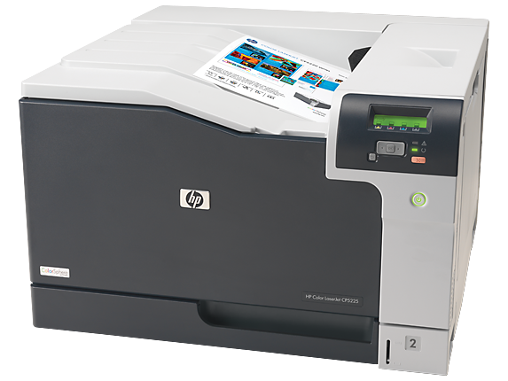 HP Color LaserJet Professional CP5225n Printer For Sale In Trinidad
