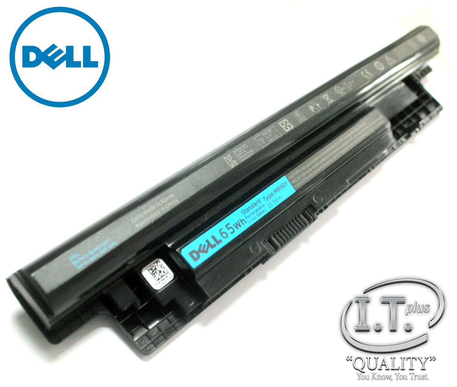 Genuine 65Wh Battery For Dell Inspiron 3421 5421 15-3521 5521 3721 MR90Y XCMRD Sale Trinidad