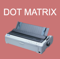 Dot matrix printers for sale trinidad