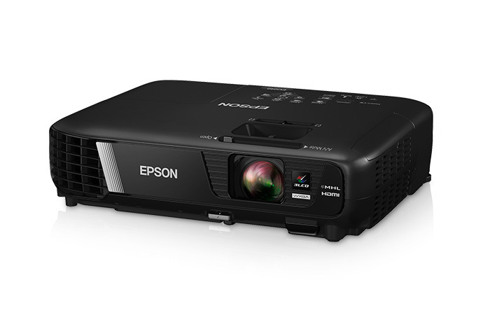 Epson EX7240 Pro WXGA 3LCD Projector For Sale In Trinidad