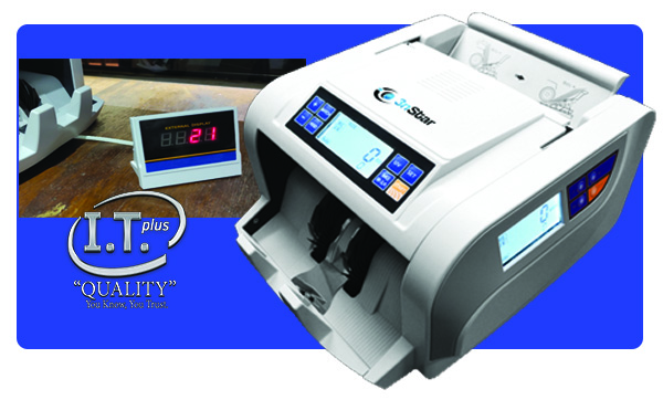 Money Counter Bill Counter for sale in Trinidad