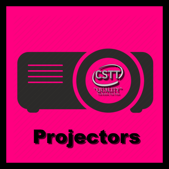 Projectors For Sale In Trinidad