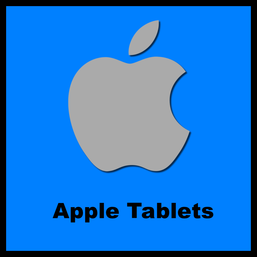 Apple Tablets For Sale In Trinidad