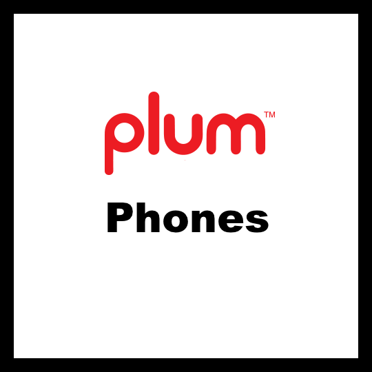 Plum Phones For Sale In Trinidad