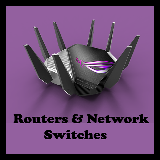 wifi routers and switches for sale in trinidad