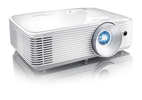 Optoma S343 3600 Lumens SVGA DLP Projector with 15,000-hour Lamp Life for sale in Trinidad
