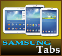 Click for Samsung Tabs