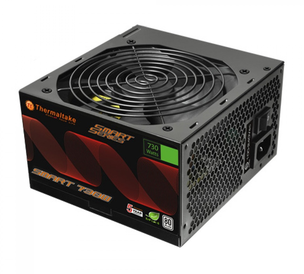Thermaltake 730W Power Supply